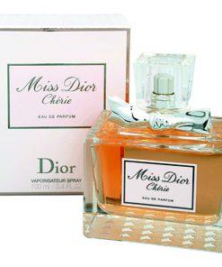 nước hoa dior cheri mùi nào thơm nhất