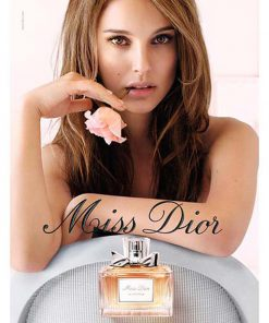 nước hoa miss dior vaporisateur