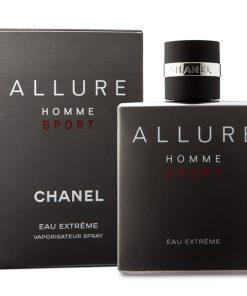 nước hoa Chanel Homme Sport Eau Extreme giá bao nhiêu