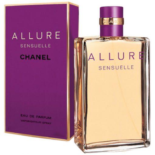 nước hoa Chanel Allure