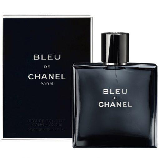 nước hoa Blue De chanel