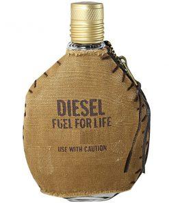 nước hoa diesel fuel for life 75lm