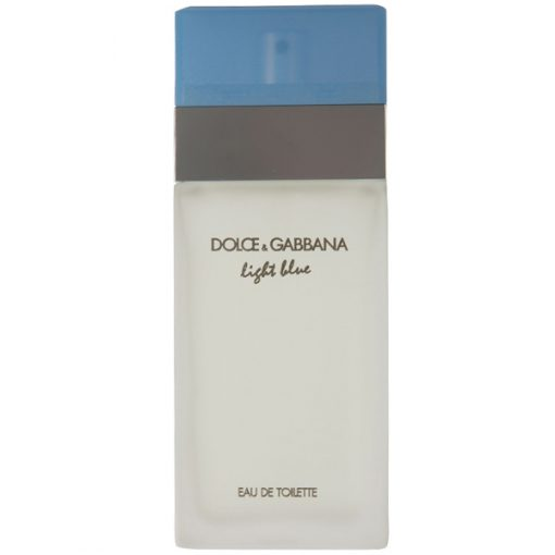 nước hoa d&g light blue