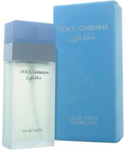 nước hoa dolce & gabbana light blue 100ml
