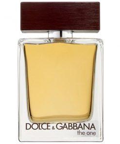 nước hoa dolce & gabbana the one limited edition 75ml