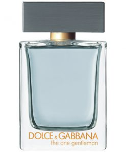 nước hoa dolce & gabbana the one gentleman chinh hang