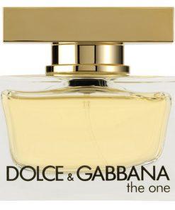 nước hoa d&g the one cho nữ giá bao nhiêu