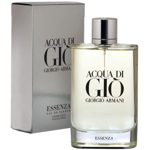 nước hoa giorgio armani acqua di gio essenza có tốt không