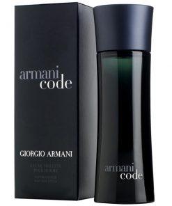 nước hoa nam giorgio armani code eau de toilette 75ml