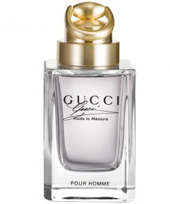 gucci pour homme made to measure