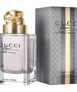 nước hoa gucci made to measure