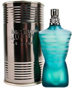 nước hoa jean paul gaultier le male giá bao nhiêu