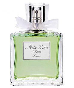 nước hoa dior miss cherie leau cho nữ