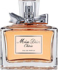 review nước hoa miss dior cherie