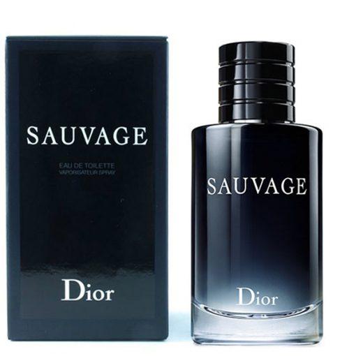 nước hoa dior sauvage xách tay