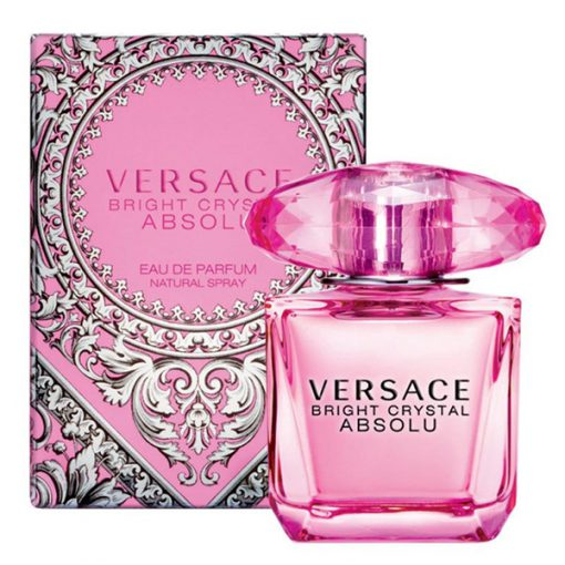 Versace Bright Crystal Absulute mini