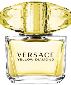 nước hoa versace Yeallow Diamond crystal noir