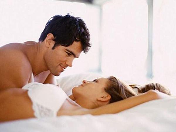 phụ nữ thích gì khi quan hệ