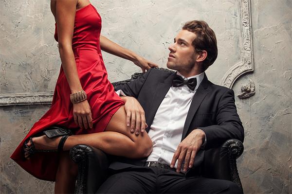 phụ nữ thích tính cách gì nhất ở đàn ông
